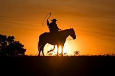 Cowgirl-at-Sunset.jpg